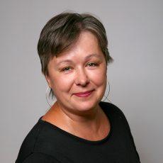 PaedDr. Adriana Petrová, PhD.
